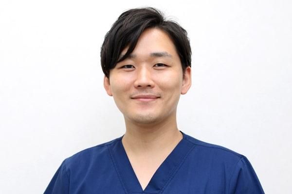 歯科医師 今村 大二郎